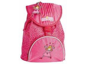 Sigikid batoh do školky Princezna PINKY QUEENY