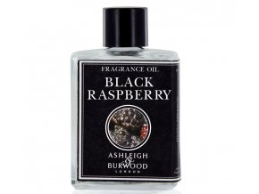 Ashleigh & Burwood - vonný olej BLACK RASPBERRY
