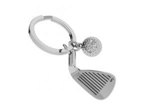 MTM - klíčenka golfová hůl