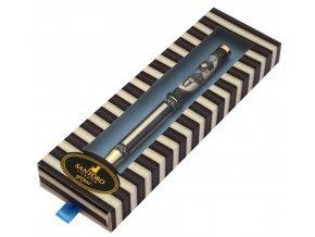 SANTORO propiska Classic Stripe THE HATTER