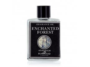 Ashleigh & Burwood - vonný olej do aromalampy Enchanted forest