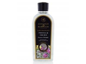 Ashleigh & Burwood - náplň do katalytické lampy - frézie a orchidej 500 ml