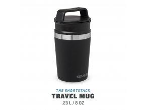 0025691 stanley 023l adventure shortstack vacuum mug mat siyah