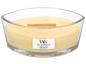 WoodWick - vonná svíčka ve skle zimolez 453,6 g