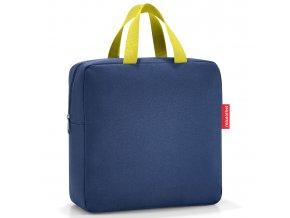 Reisenthel - chladící taška Foodbox ISO M navy