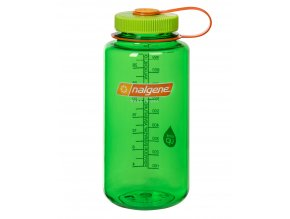 NALGENE - láhev na pití Wide Mouth 1000 ml Melon Ball