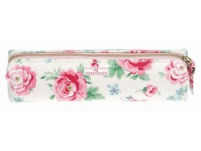 Green Gate kosmetická taška Meryl white XS