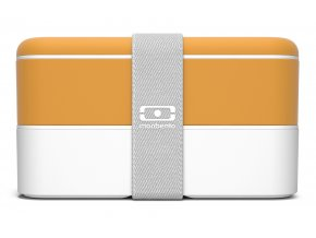 Monbento Bento box na jídlo MB Original Moutarde