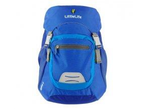 Littlelife dětský batoh Alpine 4 Kids Daysacks Blue