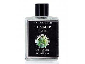 Ashleigh & Burwood - vonný olej do aromalampy Summer Rain letní déšť