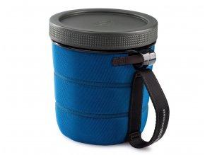 GSI - outdoorový hrnek Fairshare Mug 900 ml modrý
