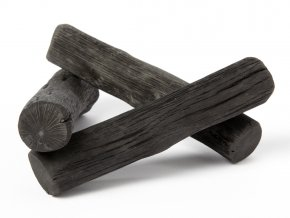 BLACK-BLUM - binchotanová tyčinka pro lahev Eau Good