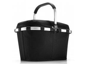 Reisenthel - chladící nákupní košík Carrybag iso black