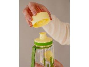 EQUA - láhev na vodu Chameleon 0,6l