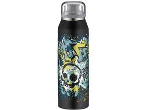 Alfi - inteligentní termoska new Graffiti 0,5l