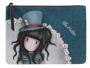 Santoro - kabelka Cross Body Bag The Hatter