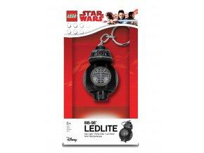 LEGO Star Wars svítící klíčenka BB-9E