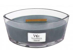 WoodWick - vonná svíčka ve skle večerní onyx 453,6 g