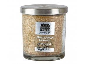 VillaCollection - vonná svíčka santalové dřevo a gardenie