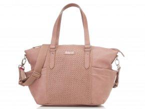 Babymel - multifunkční taška Anya Dusty Pink