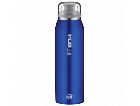 Alfi - inteligentní termoska new blue 0,5l