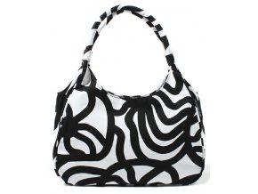 Marimekko - textilní kabelka Kyyhky