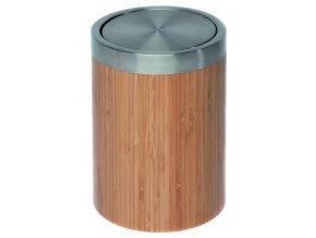 Möve - Bamboo - odpadkový koš