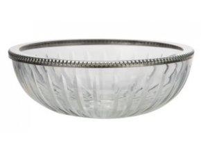 Lene Bjerre - Anneline - mýdelník stříbrný