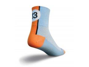 SockGuy - ponožky Lucky 13
