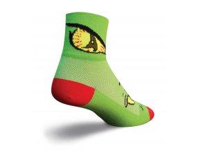 SockGuy - ponožky Monster