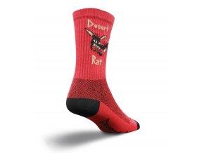 SockGuy - ponožky Desert rat