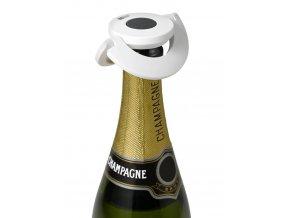 AdHoc - Zátka na šampaňské GUSTO bílá