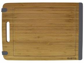 Kapimex - Prkénko krájecí Bamboo velké