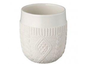 Kinto - termohrnek COUTURE knit