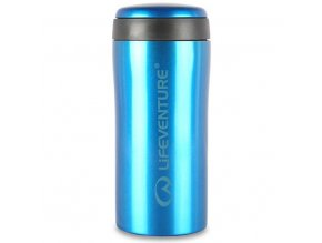 LifeVenture - termohrnek Thermal Mug modrý