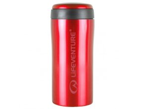 LifeVenture - termohrnek Thermal Mug červený