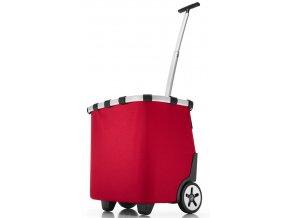 Reisenthel  - nákupní vozík na kolečkách CARRYCRUISER RED