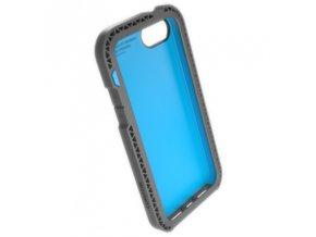 Lunatik - obal Seismik modrý pro iPhone 5