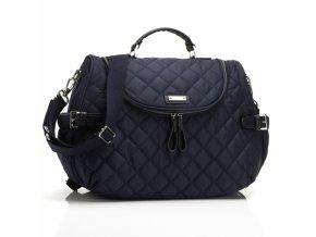 Storksak - přebalovací taška Poppy modrá