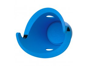 Cycloc - SOLO držák na kolo modrý
