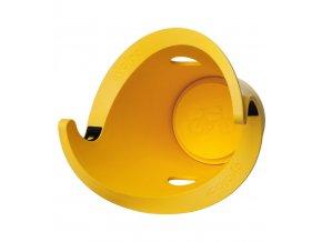 Cycloc - SOLO držák na kolo žlutý