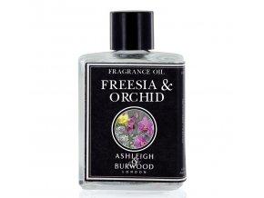 Ashleigh & Burwood - vonný olej FREESIA