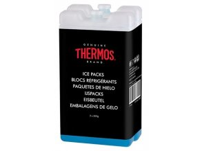 Thermos - chladící náplň do termotašky 2x200g