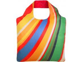 ECOZZ nákupní taška Crazy 2