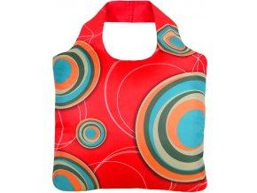 ECOZZ nákupní taška Crazy 3