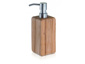 Möve - TEAK - dávkovač na tekuté mýdlo
