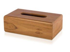 Möve - TEAK - krabice na kapesníky