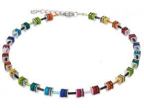 Coeur De Lion - náhrdelník 4409/10-1500
