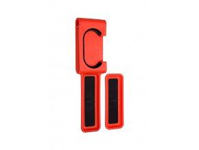 Cycloc - ENDO držák na kolo červený