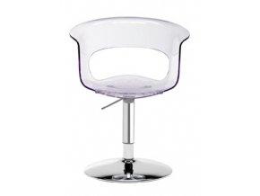SCAB - plastová židle MISS B UP ANTISHOCK